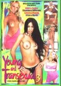 Grossansicht : Cover : Young And Transsexual #3