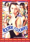 Grossansicht : Cover : Rookie Cookie`s #4