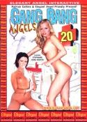 Grossansicht : Cover : Gang Bang Angels #20