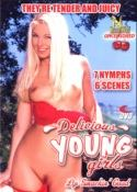 Grossansicht : Cover : Young Delicious Girls