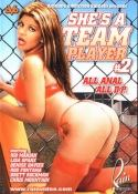 Grossansicht : Cover : She is a Teamplayer #2
