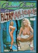 Grossansicht : Cover : Briana Banks AKA Filthy Whore #2