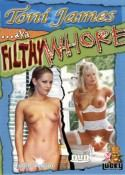 Grossansicht : Cover : Toni James AKA Filthy Whore - FSK16