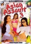 Grossansicht : Cover : Asian Assault #3