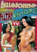 Grossansicht : Cover : Bella Donna AKA Filthy Whore