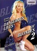 Grossansicht : Cover : Dangerous Lives Of Blondes # 2