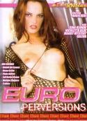 Grossansicht : Cover : Euro Perversions
