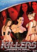 Grossansicht : Cover : Contract Killers