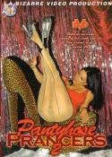 Grossansicht : Cover : Pantyhose Prancers #2