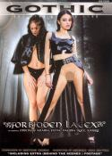 Grossansicht : Cover : Forbidden Latex