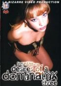 Grossansicht : Cover : Desires Of A Dominatrix #3
