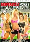 Grossansicht : Cover : Desperatly Horny Housewives