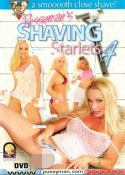 Grossansicht : Cover : Shaving Starlets #4
