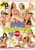 Grossansicht : Cover : Pussy Playhouse #13