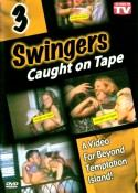 Grossansicht : Cover : Swingers Cought on Tape #3