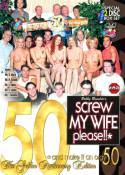 Grossansicht : Cover : Screw My Wife Please #50