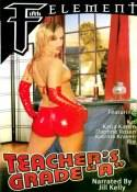 Grossansicht : Cover : Teacher`s Grade A