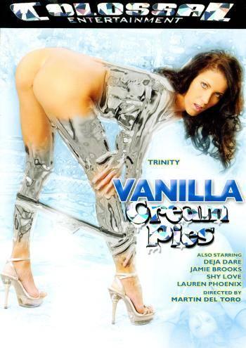 Titel: Vanilla Cream Pies / Studio: Colossal Entertainment / Aus: 2018 / Länge: 123 Min / Kategorie: neu möse muschi saft cremapie sperma auslaufen cum cumshot / Pornostars.: Star, Newcommer und Gastdarsteller