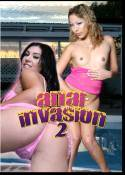 Grossansicht : Cover : Anal Invasion 2