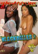 Grossansicht : Cover : BlackBalled 2