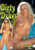 Grossansicht : Cover : Dirty dykes #8