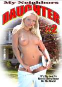 Grossansicht : Cover : My Neighbors Daughter #2