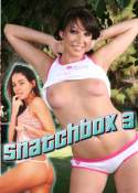 Grossansicht : Cover : Snatch Boxxx 3