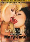 Grossansicht : Cover : Taylor Wayne Smoking Mary Jane