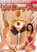 Grossansicht : Cover : Hot Cherry Pies #5