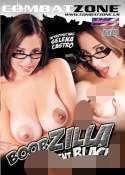 Grossansicht : Cover : Boobzilla Went Black