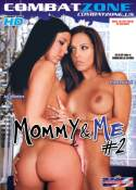 Grossansicht : Cover : Mommy And Me #2