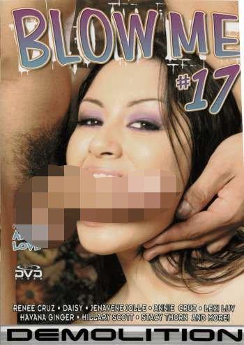 Titel: Blow Me / Studio: Demoliton Video / Aus: 2008 / L�nge: 97 Min / Kategorie: Teen, Young, Jung, Hardcore, Anal und Oralsex,Teen,Girl / Pornostars: Christie Lee   Leah Luv   Renee Pornero   Haley