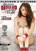 Grossansicht : Cover : Defiled In Style