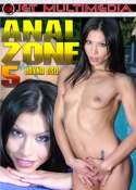 Grossansicht : Cover : Anal Zone #5