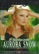 Grossansicht : Cover : Playing With Aurora Snow